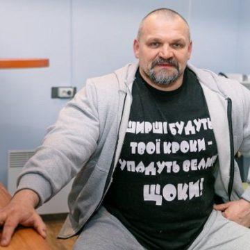 Зважені та щасливі 8 сезон: участники довели тренера Василия Вирастюка, он покинул проект