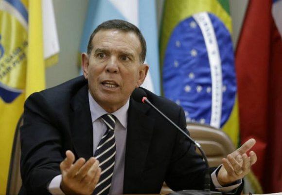 Бывшего вице-президента FIFA приговорили к девяти годам тюрьмы