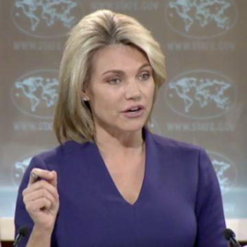 Госдепартамент США поддержал Украину в получении автокефалии