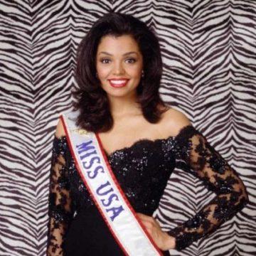 В США от рака умерла «Мисс Вселенная»
