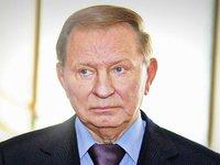 Кучма заявил о намерении покинуть ТКГ, когда достигнет критического возраста