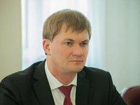 Экс-сотрудник Одесской таможни Аминев вышел на свободу