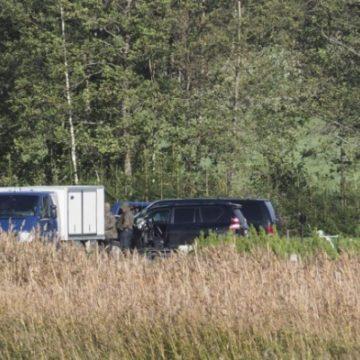Фальшива перлина: Провал російської агентурної мережі у Фінляндії як сигнал до рішучих дій