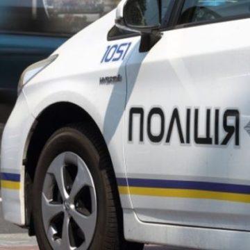 В Одессе объявлен перехват из-за вооруженного нападения на инкассаторов