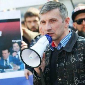 Нападение на активиста в Одессе: к расследованию привлекли СБУ