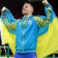 Украинский гимнаст Верняев завоевал «золото» и «серебро» на этапе Кубка мира