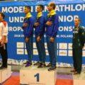 Украинский спортсмен стал чемпионом Европы в современных единоборствах