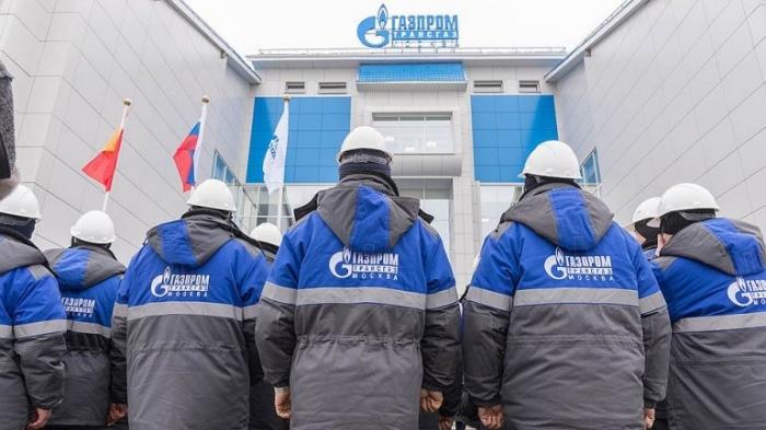 """""""Газпром"""" проштрафился и должен Украине еще $110 миллионов"""