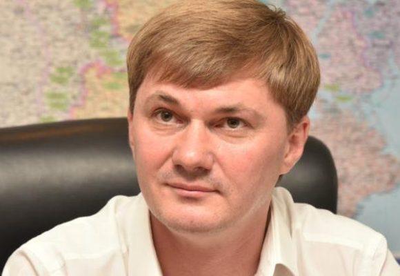 Новый глава ГФС был отстранен за хищение контейнеров с контрабандой в Одессе