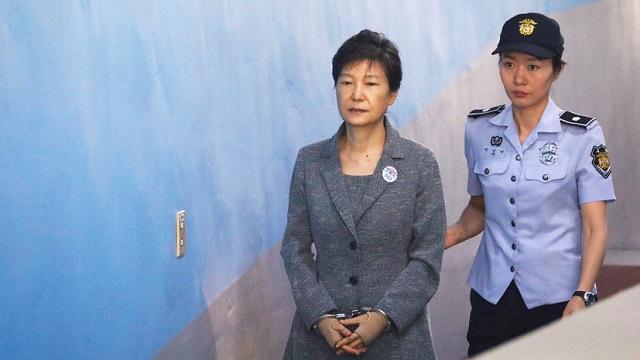 За помощь от Samsung: экс-президенту Южной Кореи увеличили срок до 25 лет