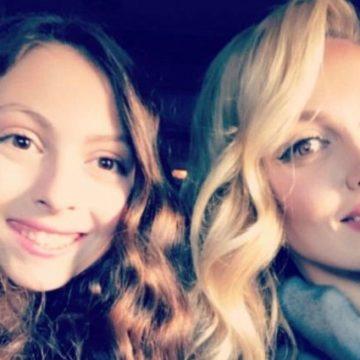 В Instagram Оли Поляковой разгорелся скандал из-за фото дочери Маши
