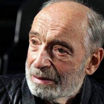 Знаменитый советский артист умирает в бедности и с болезнью Паркинсона