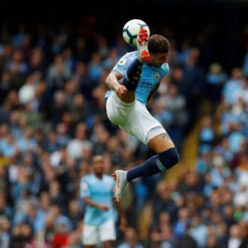 Манчестер Сити — Лион Онлайн-трансляция матча
