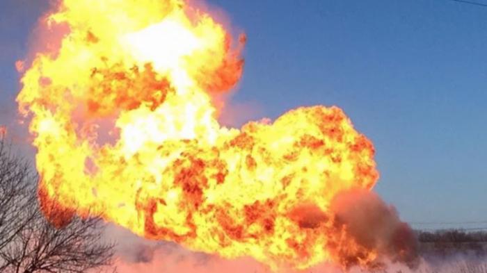 Из-за аварии на газопроводе в Сумах погиб человек