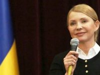 Тимошенко поддерживает замену налога на прибыль налогом на распределенный капитал
