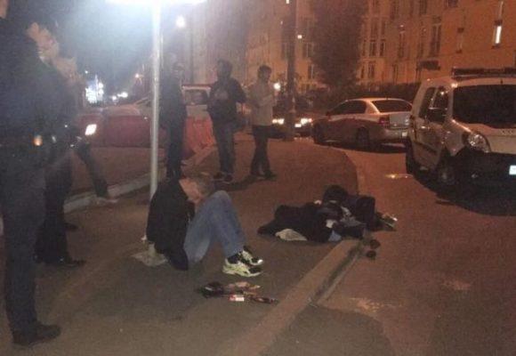 В Киеве мужчина, пытаясь отомстить бывшей, по ошибке взорвал не ту машину