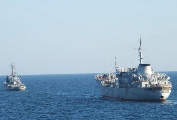 Морський бій без бою: Україна повертає стратегічну перевагу на Чорному та Азовському морі