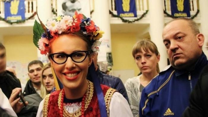 Гостя зі шкідливого минулого: Навіщо Пінчук везе до Києва одіозну росіянку