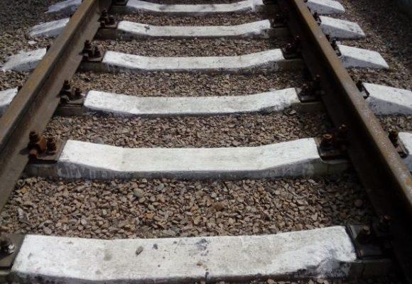 На железнодорожной станции во Львове нашли труп женщины
