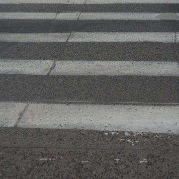 В Харькове насмерть сбили женщину на пешеходном переходе