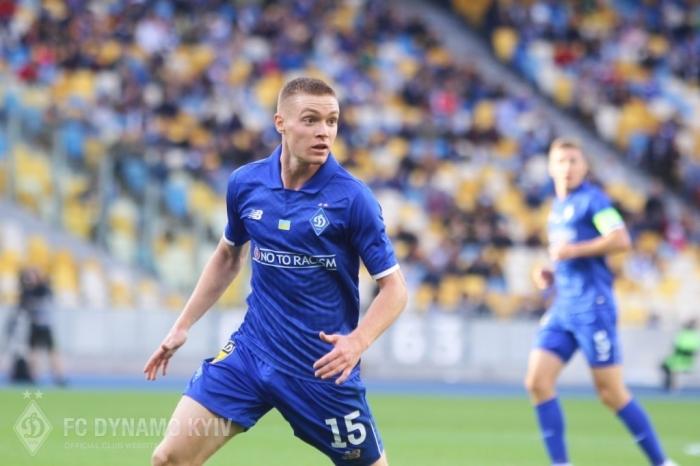 Мариуполь — Динамо — 0:2 Онлайн-трансляция матча