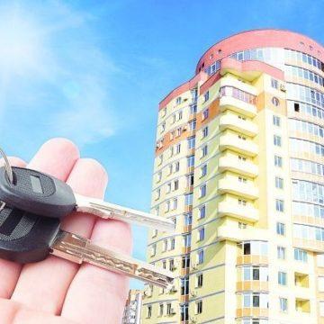 НБУ прогнозирует падение цен на столичную недвижимость