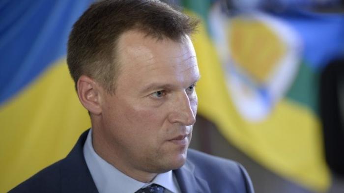 Захват Аграрной партии пророссийскими силами остановлен, – Скоцик