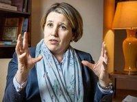 Посол Великобритании ожидает от новой ЦИК объективности, приветствует «хороший гендерный баланс»