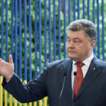 Порошенко: Украина является де-факто восточным флангом НАТО