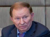 Кучма считает нецелесообразным переносить из Минска площадку переговоров ТКГ