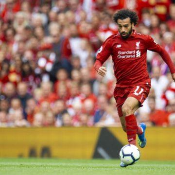Ливерпуль — ПСЖ Онлайн-трансляция матча