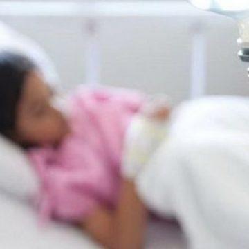 Госпотребслужба установила причину массового отравления детей в Днепре