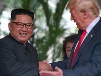Трамп анонсировал в ООН «довольно скорую» встречу с Ким Чен Ыном