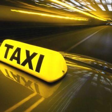Во Львове пассажирки с детьми избили женщину-таксистку