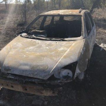 В Одесской области нашли обгоревшее тело пропавшего фермера