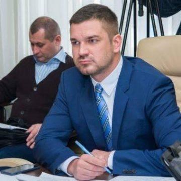 Топ-менеджера Кернеса обвинили в госизмене