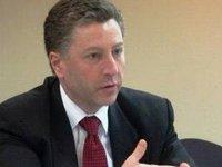 США отвергают идею о референдуме на Донбассе – Волкер