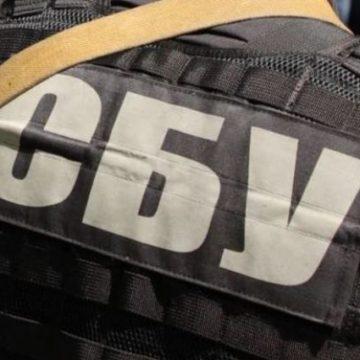 В Сумах сотрудник СБУ избил патрульного и скрылся с места происшествия