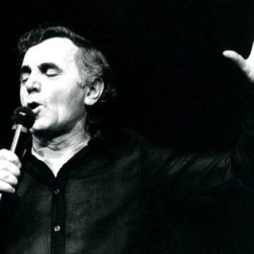 Умер известный французский шансонье, признанный лучшим исполнителем эстрады