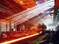 Украина за 9 мес. нарастила валютную выручку от экспорта черных металлов на четверть