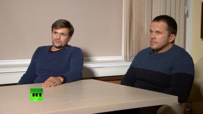 Полная Жижа: История Петрова и Боширова как символ деградации России