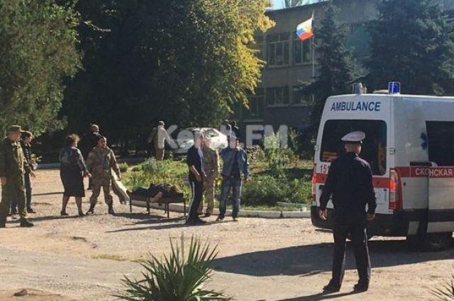 Взрыв в Кеpчи: уточнено количество погибших, детали