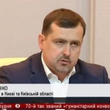 Виновен в смерти 200 людей: журналисты раскрыли тайну руководителя контрразведки СБУ