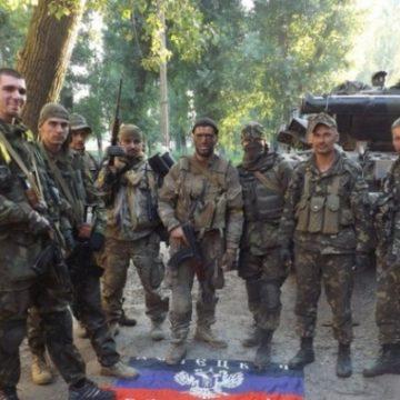 Последние добровольцы: зачем Правый сектор ушел с Донбасса и почему это хорошо