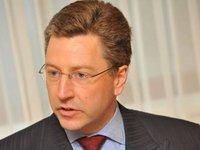Волкер о предоставлении автокефалии УПЦ: стремление Украины и ее народа должно уважаться