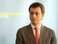Омелян заявил о намерении идти в политику после работы на нынешней должности
