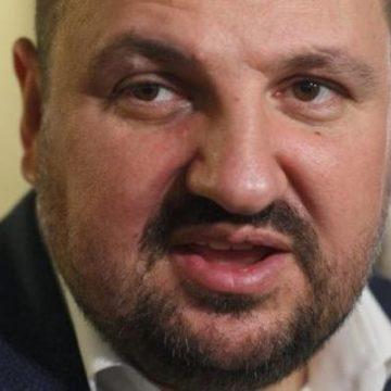 Хватит: адвокаты Розенблата требуют от ГПУ и НАБУ закрыть «янтарное дело»