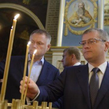 Кругова порука: Чому Верховна Рада захистила Олександра Вілкула
