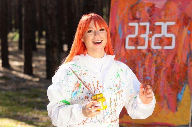 Солнечная сторона музыки: TARABAROVA представила свой третий альбом «23:25»