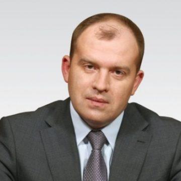 Еще один спасен: нардепы провалили снятие неприкосновенности с Дмитрия Колесникова